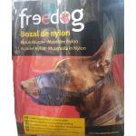Bozal Freedog en  Agrofertas®