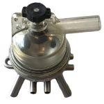 Colector tipo Delaval 200 cc en  Agrofertas®