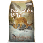 Concentrado Taste of the Wild  para Gatos vende  Country Pet