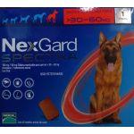 Nexgard para Perros en  Agrofertas®