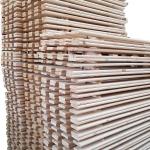 Desde Agrofertas entras en contacto con Pro-Oriente SAS para  cotizar o comprar Madera Seca Moldurada