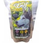 Wolf Galletas vende  Country Pet