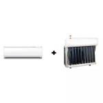 Aire Acondicionado Solar Térmico Híbrido en  Agrofertas®