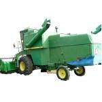 Cosechadora John Deere 955 en  Agrofertas®