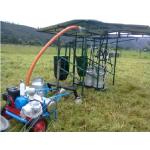 Equipo con Conexión a Establo en  Agrofertas®