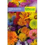 Flores Silvestres Mezcla en  Agrofertas®