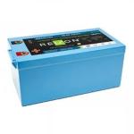 Baterías 24V-100AH vende  Tecnobaterías Ltda