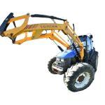 Tractor New Holland TL80 en  Agrofertas®