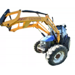 Tractor New Holland TL80 en  Agrofertas®