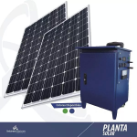 Planta Solar 2 en  Agrofertas®