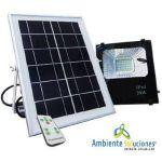 Reflector Led con Panel Solar 20 W en  Agrofertas®