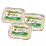 Queso Ricotta vende  Colbúfala - Derivados Lácteos de Búfala