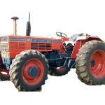 Tractor Same Drago 120 en  Agrofertas®