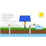 Sistemas de Bombeo y Riego Solar en  Agrofertas®