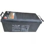 Batería Seca TB-PLUS 12V 200 Tecnología en GEL vende  Tecnobaterías Ltda