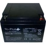Batería Seca TB - PLUS 12 V 26 A en  Agrofertas®