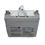Batería Seca TB-PLUS de 12V - 35 A vende  Tecnobaterías Ltda