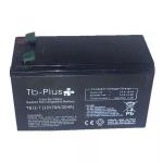 Batería Seca TB-PLUS 12 V 7A en  Agrofertas®