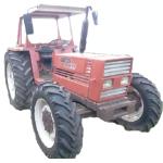 Tractor  Fiat 880E de  Newman . Consulta más productos en Tractores agrícolas