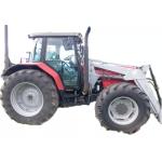 Tractor Massey Ferguson 6190 de  Newman . Consulta más productos en Tractores agrícolas