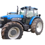 Tractor New Holland  M 160 en  Agrofertas®