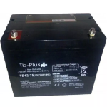 Bateria Seca TB-PLUS de 12V - 75 A en  Agrofertas®