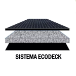 Piso Permeable vende  Ecodeck