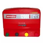 Impulsor 12.000I Speedrite para Cercas Eléctricas en  Agrofertas®