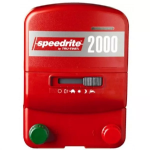 Impulsor 2000 Speedrite para Cercas Eléctricas en  Agrofertas®