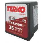 Impulsor para Cercas Eléctricas Terko ZTKE2500 en  Agrofertas®