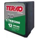 Impulsor para Cercas Eléctricas Terko ZTKB250 en  Agrofertas®