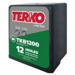 Impulsor para Cercas Eléctricas Terko  ZTKB800 en  Agrofertas®