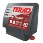 Impulsor para Cercas Eléctricas Terko  ZTKE 250 en  Agrofertas®