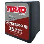 Impulsor para Cercas Eléctricas Terko  ZTKE800 en  Agrofertas®