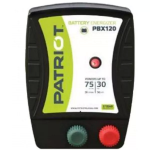 Impulsor Patriot PBX120 en  Agrofertas®