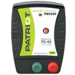 Impulsor Patriot  PBX200 en  Agrofertas®