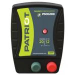 Impulsor Patriot  PMX200 en  Agrofertas®