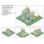 Plantas de Tratamiento de Aguas Residuales Domésticas en  Agrofertas®