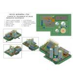 Plantas de Tratamiento de Aguas Residuales Industriales  (PTAR) en  Agrofertas®