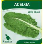 Acelga White Ribbed en  Agrofertas®
