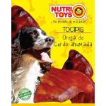 Snack Toping vende  Desarrollo Químico Farmacéutico SAS - DQSA