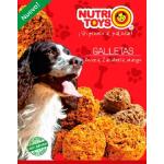 Snack Galletas vende  Desarrollo Químico Farmacéutico SAS - DQSA