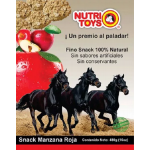 Snack Manzana Roja vende  Desarrollo Químico Farmacéutico SAS - DQSA
