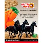 Snack Zanahoria en  Agrofertas®
