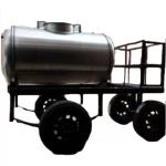 Tanques de Transporte con Remolque en  Agrofertas®