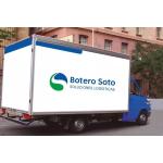 Servicio de Distribución en  Agrofertas®