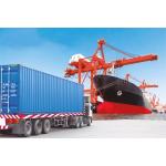 Servicio de Transporte de Mercancías de Importación en  Agrofertas®