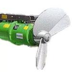Agitador Sumergible para estiércol MSX 5,5 vende  Comercial de Riegos