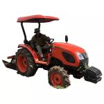 Tractor Kioti CK4010 de  Central SAS . Consulta más productos en Tractores agrícolas