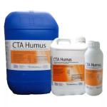 CTA Humus vende  Distribuciones Agrícolas El Ruiz S.A
